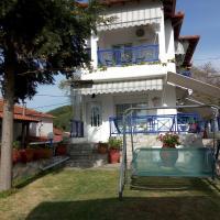 StamFlor Studios, hotel in Porto Koufo
