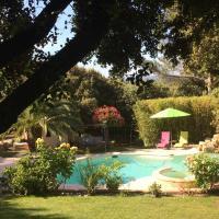 Santolines en Provence, hotel in Piolenc