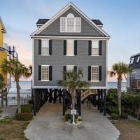 Oceanfront Home - Stress Relief