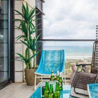 Bat Yam Sea View Apartment