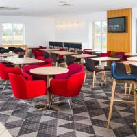 Holiday Inn Express Southampton West, an IHG Hotel