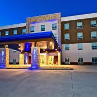 Holiday Inn Express & Suites - Perryville I-55, hotel in Perryville