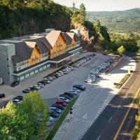 Sky Palace Hotel, hotel em Gramado