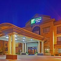 Holiday Inn Express Hotel & Suites Barstow, an IHG Hotel, hotel in Barstow
