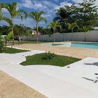 Villa Caribbean El Limon de Samana