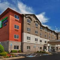 Holiday Inn Express Hotel and Suites Jenks