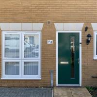Cove, Dorla Homes, Luxurious 3 bed, Sittingbourne City Centre