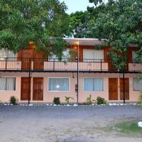 Mapi's Cabins, отель в городе Пакера