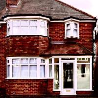 *Luxury Yardley Home* 4 Bedrooms 8 Guest NEC and Airport