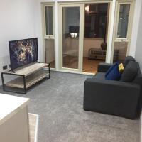 Luxury Penthouse Apartment Central Doncaster