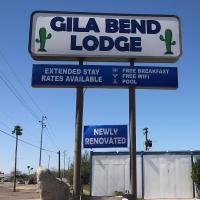 Gila Bend Lodge