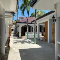 Monallan Boracay Hotel