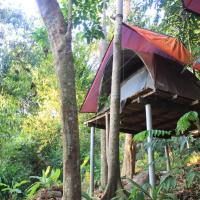 RainForest Camping Perhentian Island