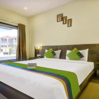 Treebo Trend JP Cottage, hotel in Mahabaleshwar