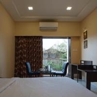 City Palace Resort, hotel in Lonavala