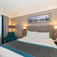 Holiday Inn Nottingham, an IHG Hotel, hotel in Nottingham