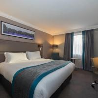 Holiday Inn Nottingham, an IHG Hotel