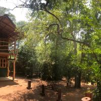 Wilpattu Leopard Eco Lodge, hotel in Wilpattu