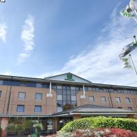 Holiday Inn Nottingham, hotel in Nottingham