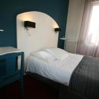 Picardy, hotel in Saint-Dizier