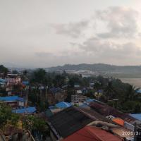 Airport View Homestay