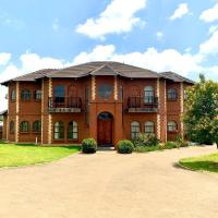 Posh Living Guest House