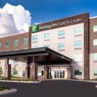 Holiday Inn Express & Suites - Punta Gorda, an IHG Hotel, Hotel in der Nähe vom Flughafen Charlotte County - PGD, Punta Gorda
