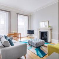 2 Bedrooms, 2 Bathrooms Nice Luxury Serviced Apartment In Mayfair