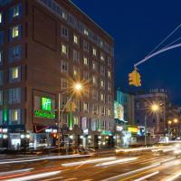 Holiday Inn Lower East Side, an IHG Hotel