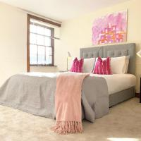 Castlegate City Apartment