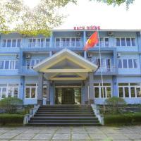 OYO 593 Bach Duong Hotel, hotel in Sơn Tây