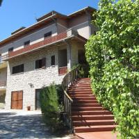villamuna, hotell i Ferentillo