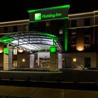 Holiday Inn Paducah Riverfront, an IHG Hotel, hotel in Paducah