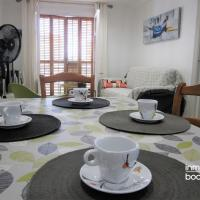 InmoBooking Reus Roser, hotel in zona Aeroporto di Reus - REU, Reus