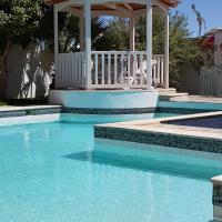 VILLA MARINA haut de gamme, piscine sans vis à vis, hotel near Djerba–Zarzis International Airport - DJE, Houmt Souk