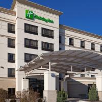 Holiday Inn Carbondale - Conference Center, hotel in Carbondale