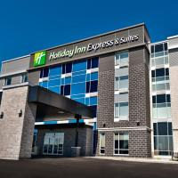 Holiday Inn Express & Suites - Trois Rivieres Ouest
