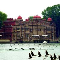 Gajner Palace-Heritage, hotel in Gajner