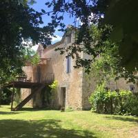 Ty'Galis, hôtel à Lectoure