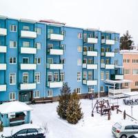 Hostel400Kokkola, hotelli Kokkolassa