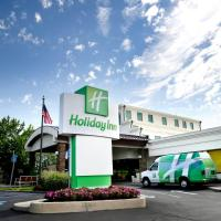 Holiday Inn Plainview-Long Island, hotel in Plainview
