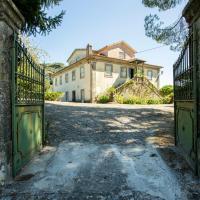 Casa de São Caetano de Viseu