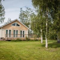 Уютные дома в Заячьей горке, отель в городе Поляны