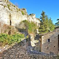 La Maison du Rocher - Saint Saturnin lès Apt
