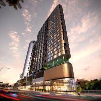 luxurious Getaway Apartment