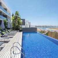 One2Seven, hotel en Ferragudo