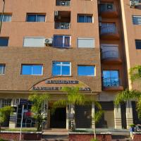 Residence Olivier De Marrakech