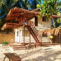 El nido's Baybayon beach front lodge, Hotel in El Nido