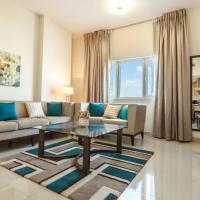 Staycae Suburbia, hotel in Dubai