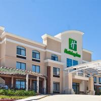 Holiday Inn Vicksburg, an IHG Hotel, hotel in Vicksburg